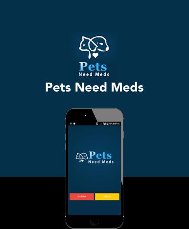 Pets Need Meds