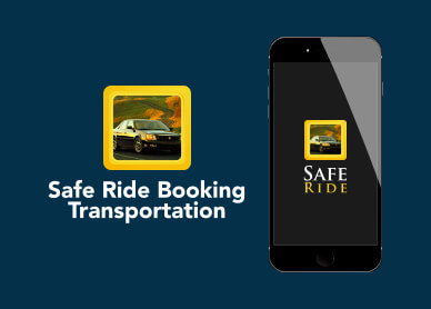 safe ride booking transportation
